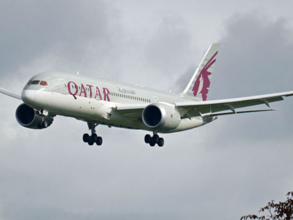 Qatar Airways launched the world's longest civil flight