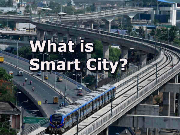 List of 98 Smart Cities announced: Know what experts have to say.