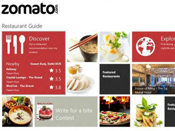 Zomato shuts down operations in 4 cities