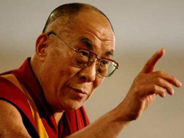 Don't pick Dalai Lama reincarnation, China told - Oneindia News