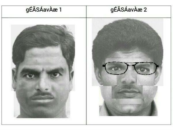 Prof Kalburgi murder: Police release sketches