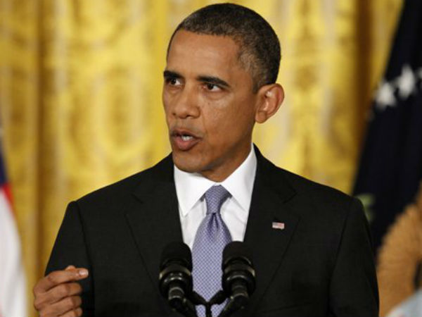 Invoking India, Obama continues hunt for more votes on Iran deal