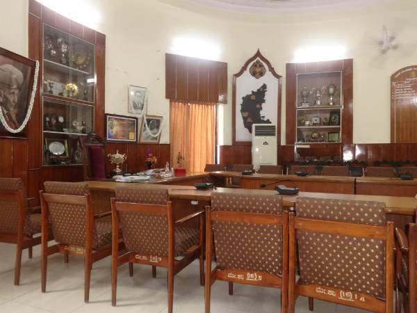 Mayor Office