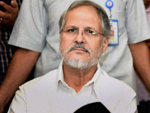 Jung misused position to influence CNG scam probe: AAP.