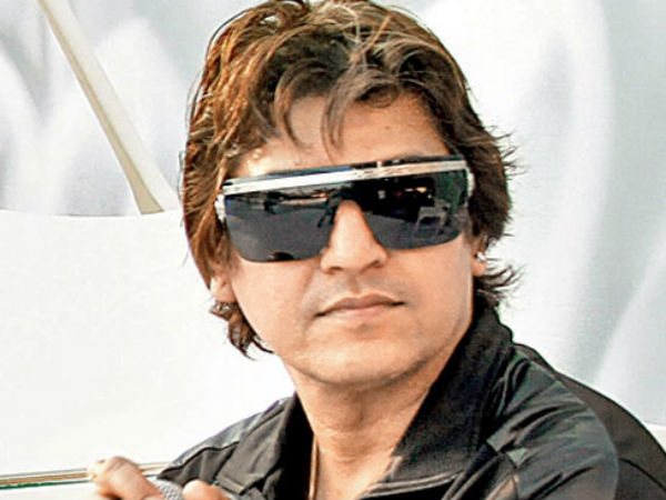 Singer Aadesh Shrivastava passes away.
