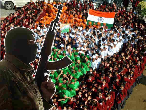 essay on impact of terrorism in india