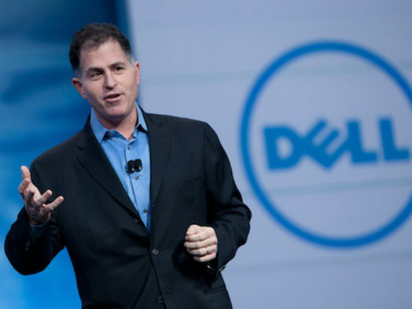 India needs to create more jobs: Dell