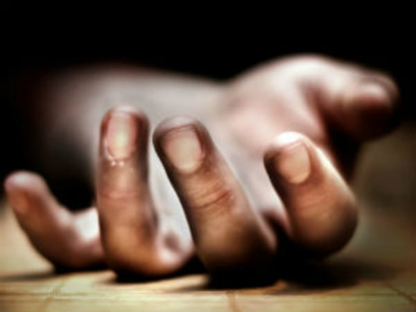Farmer commits suicide in Madhya Pradesh; toll rises to 54