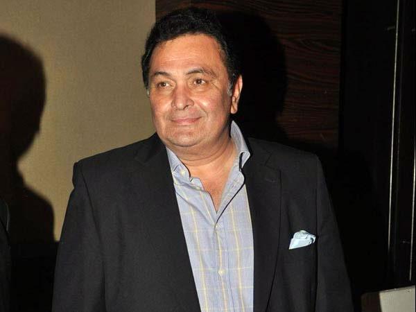 Rishi Kapoor Slams Rahul Gandhi Over Dynasty Reference