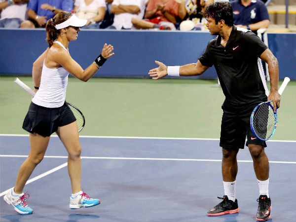 Paes clinches 17th Grand Slam