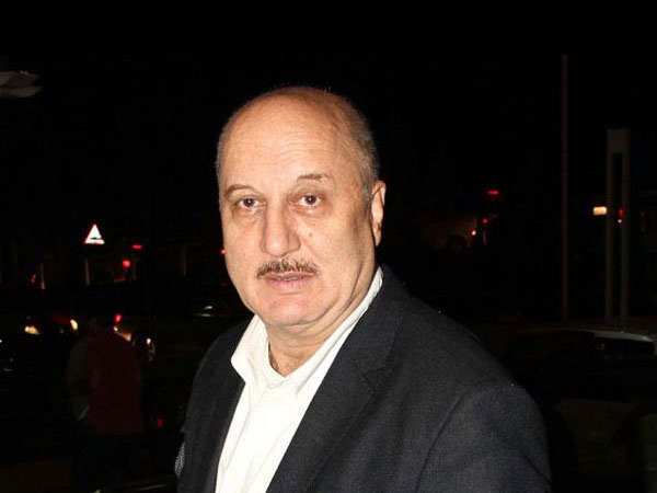 'Anupam Kher Day' declared in Los Vegas
