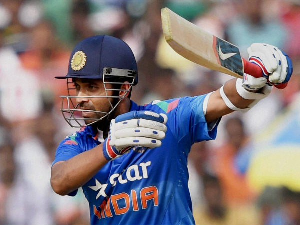 Rahane will have to wait to play
