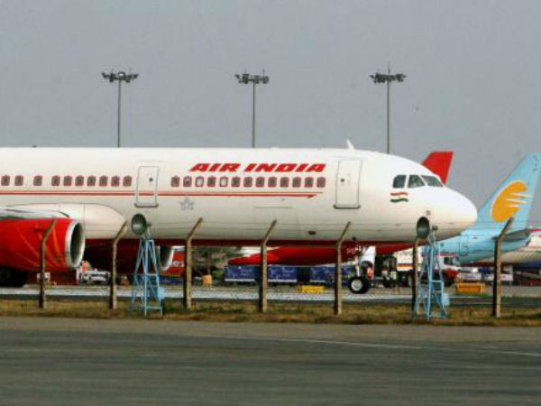 Air India may see another strike