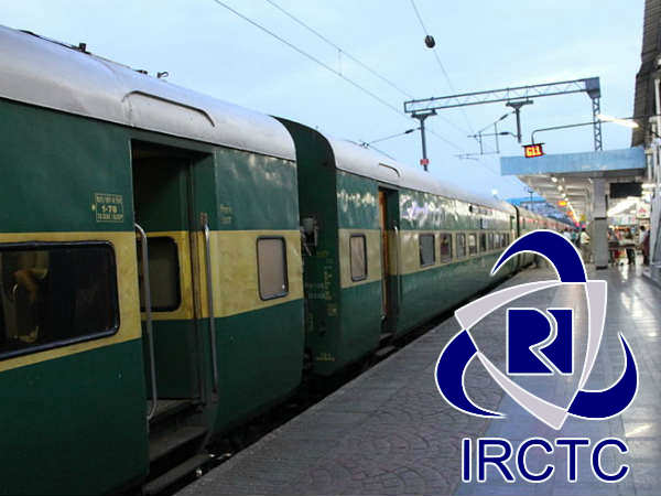 IRCTC to set up executive lounges at 19 stations.