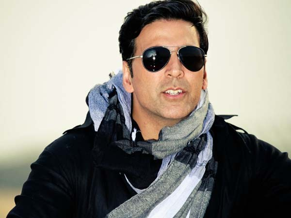 Akshay Kumar helps drought-hit farmers