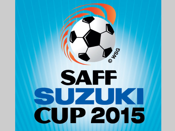 SAFF tournament: India and Pakistan in same group