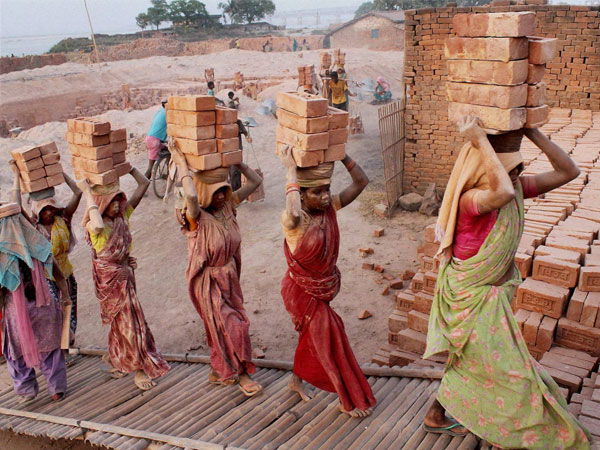 '50 days extra work under MGNREGA'