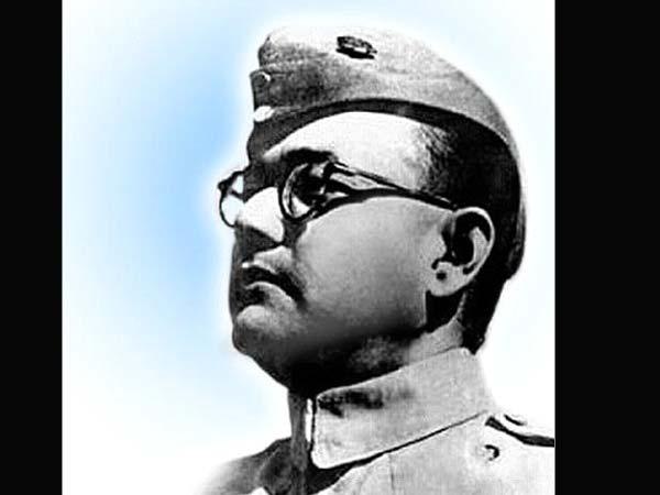 Secret files reveal how police tracked Netaji nephew Amiya Nath.