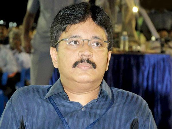 HC stays summons issued against Kalanithi Maran in IT case.