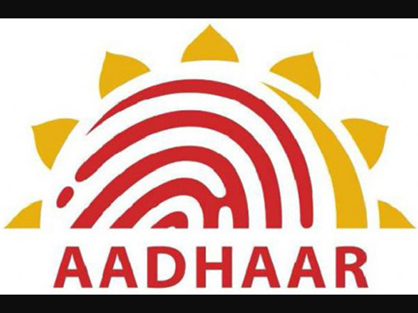 UIDAI shifted to IT Ministry from Niti Aayog.