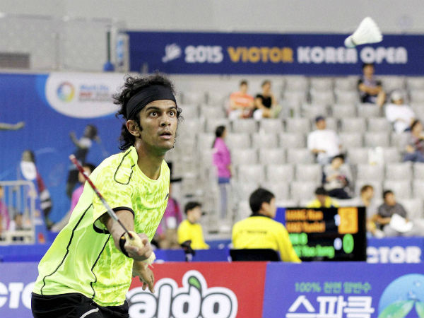 A file picture of Ajay Jayaram