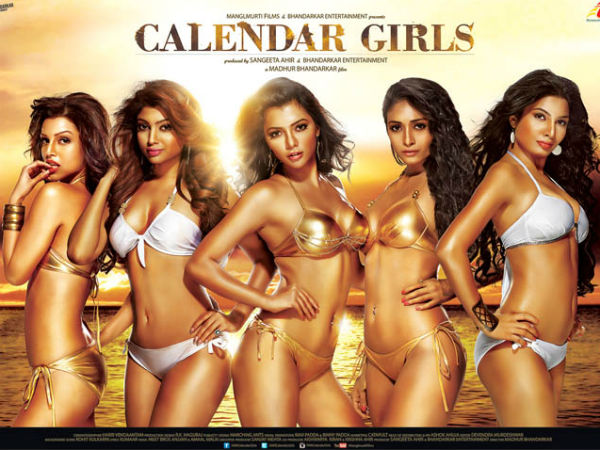 Fatwa against 'Calendar Girls'