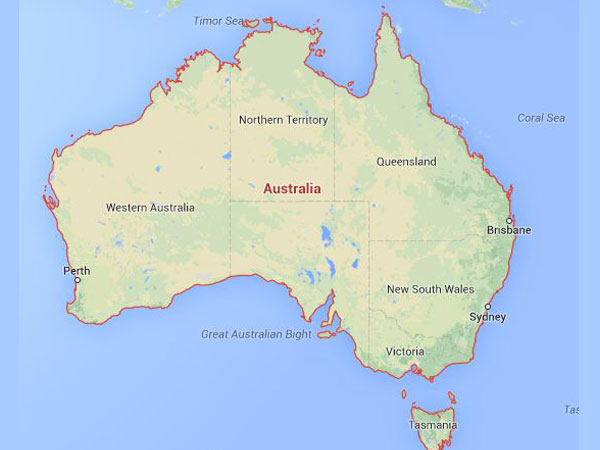 Indian woman jailed in Australia