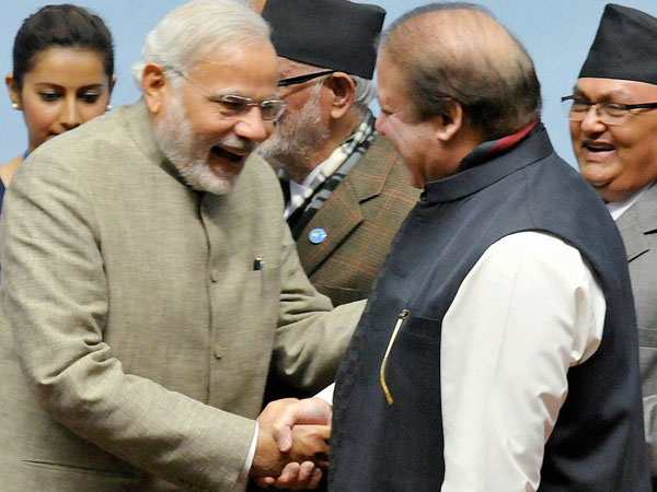 US: Modi, Sharif to stay in same hotel