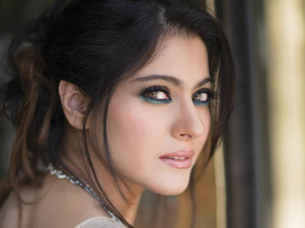 Kajol to take hygiene message to UN General Assembly.