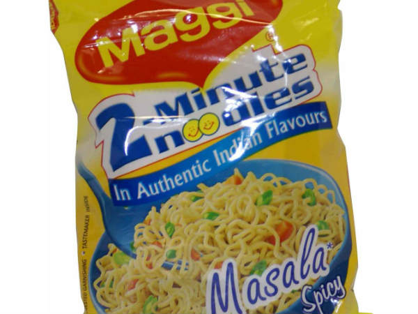 Man behind Maggi ban moved out of FSSAI