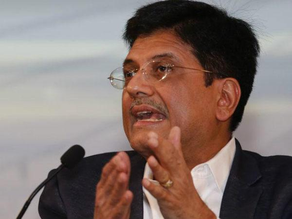 India to provide 24x7 power by 2019: Goyal.
