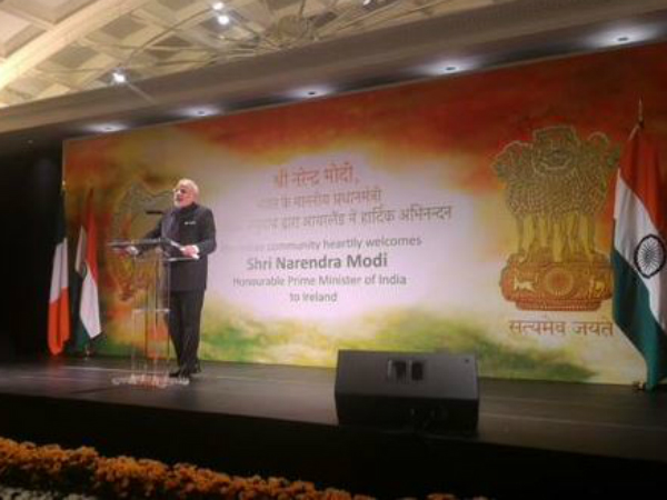 India is most powerful in BRICS: PM Modi