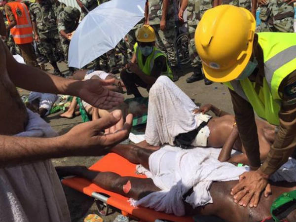 Indian death toll hits 4 in Mina