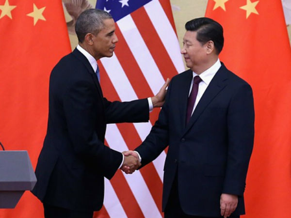 Obama, Xi unveil climate change vision