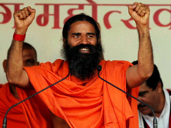 Ramdev's campus to get CISF security