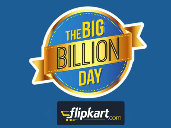 Flipkart announces 2nd edition of 'Big Billion Sale'.