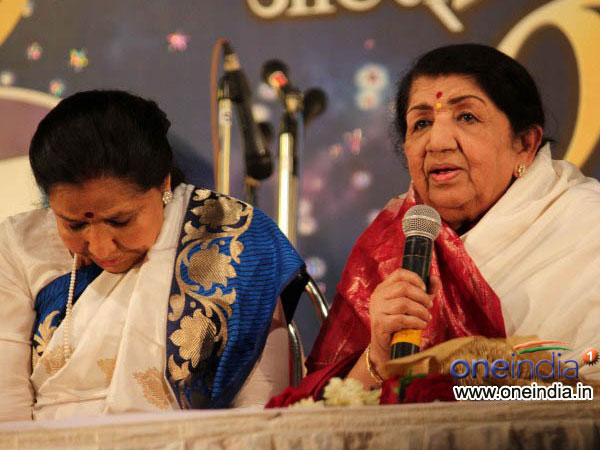 After daughter's suicide, Asha Bhosle's son passes away ...