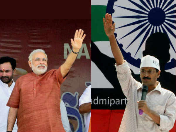 Narendra Modi backs loyalists, but you don't: Somnath Bharti's lawyer to Kejriwal.