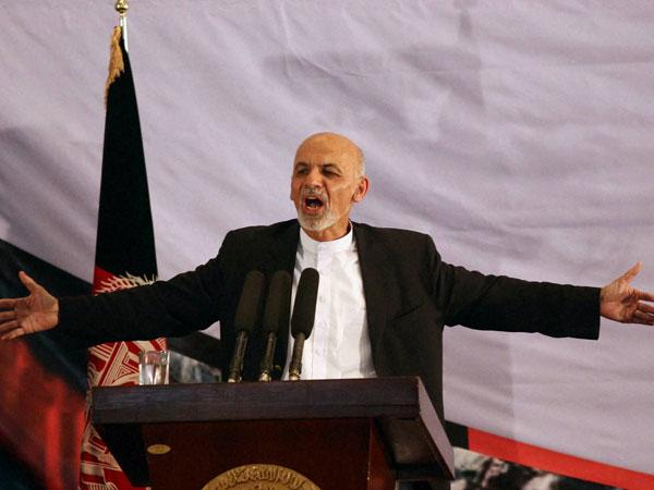 ISIS supporters regret now, says President Ashraf Ghani.