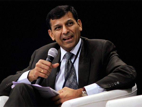 I do what I do: Raghuram Rajan on cutting interest rate by 0.5%.