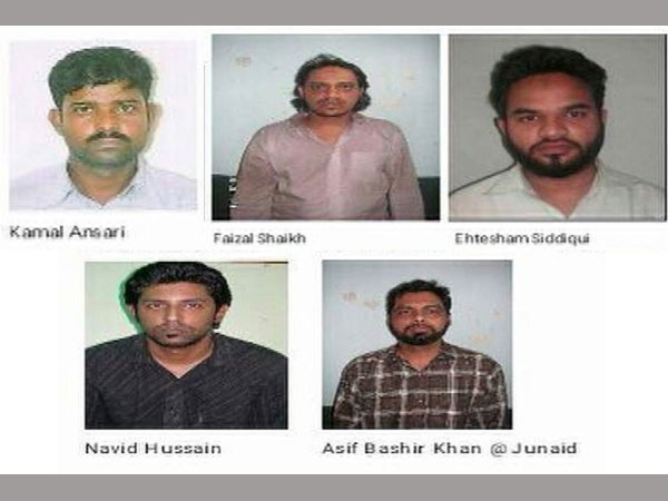 Mumbai 7/11 blasts: 5 convicts who got death sentence