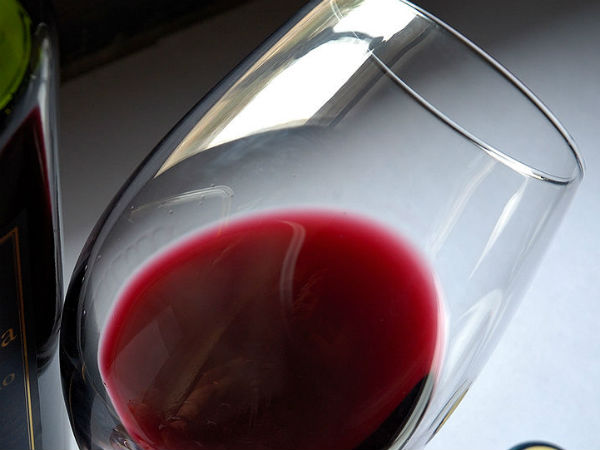 High levels of arsenic found in red wine