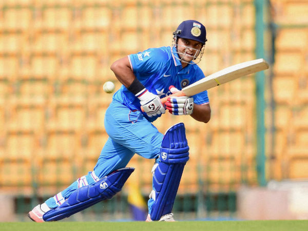 Suresh Raina needs to come good with the bat