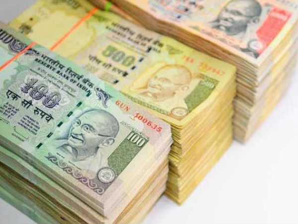Black money: Govt collects Rs 3,770 cr