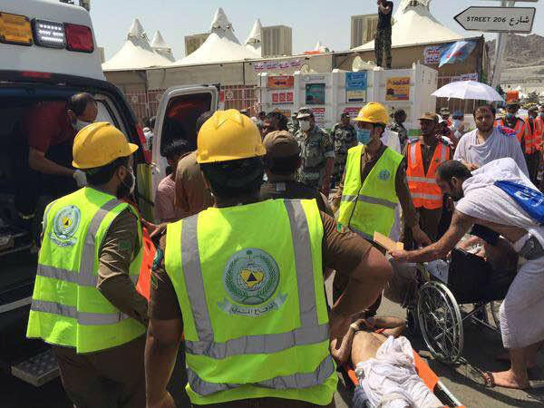 Hajj: Death toll of Indians reaches 51