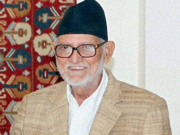 Nepal PM to India open trading points