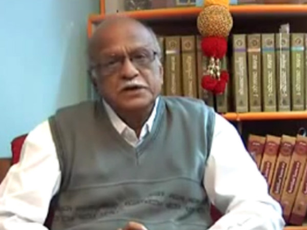 Prof Kalburgi murder: Unidentified man not Rudra Patil, police conclude