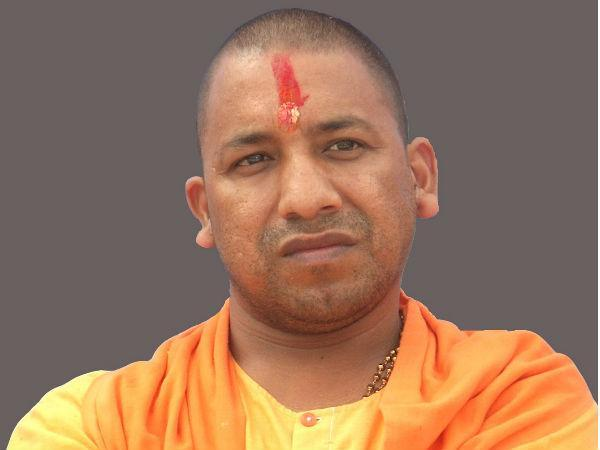 Dadri: Adityanath's outfit offers 'guns'