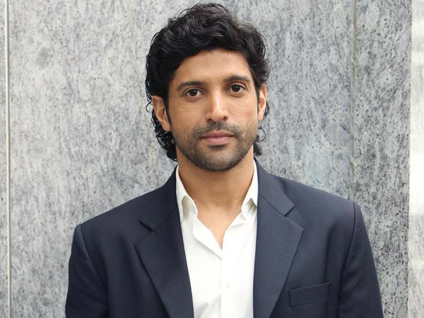 Dadri lynching: Actor Farhan Akhtar called Pakistani, here is how he reacted.
