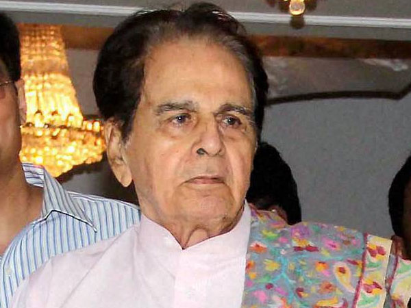 Plea against declaring Dilip's Pak house as heritage dismissed.